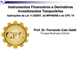Fernando Caio Galdi