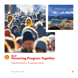Powering Progress Together
