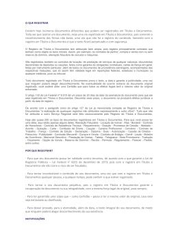 Títulos e Documentos - ieptb-ba