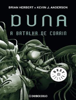 A Batalha de Corrin - Lendas de Duna