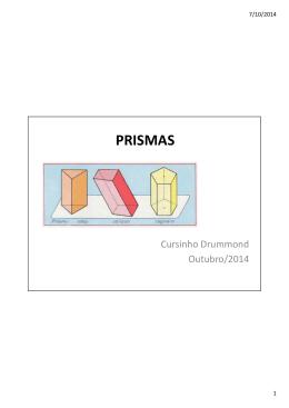 PRISMAS