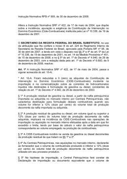 Instrução Normativa RFB nº 905, de 30 de dezembro de