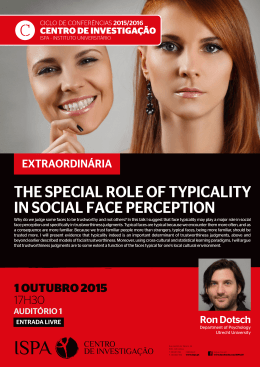 what do theories of face perception