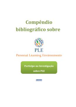 Compêndio Bibliográfico PLE
