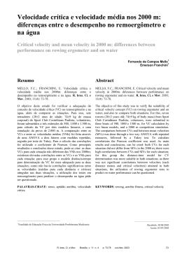 RBCM V. 11 N.4 - Portal Revistas UCB