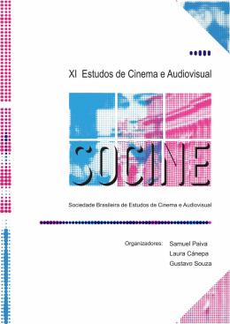 XI Estudos de Cinema e Audiovisual Socine