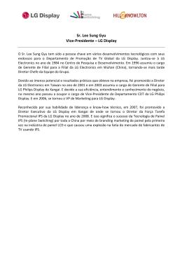 Dr Y V Verma is the Vice President (HR - Comunique-se