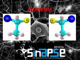 isomeria completa