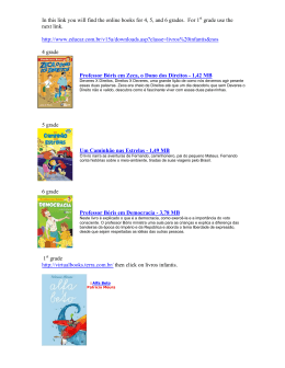 In this link you will find the online books for 4, 5, and 6 grades. For 1